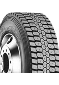 Drive Radial Deep Skid Tires